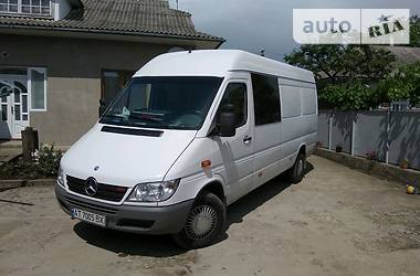 Mercedes-Benz Sprinter 316 пасс. 2004 в Городенке