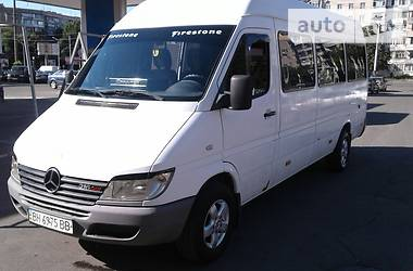 Mercedes-Benz Sprinter 316 пасс. 2000 в Одессе