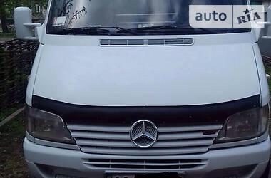 Mercedes-Benz Sprinter 316 пасс. 2000 в Хусте