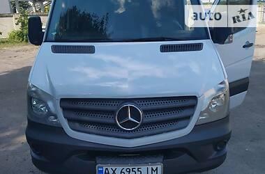 Mercedes-Benz Sprinter 316 пасс. 2017 в Купянске