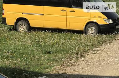 Mercedes-Benz Sprinter 316 пасс. 2005 в Черновцах