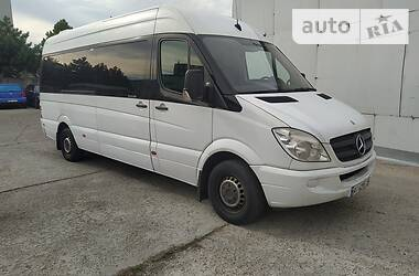 Mercedes-Benz Sprinter 316 пасс. 2011 в Киеве