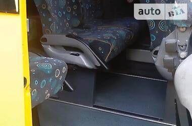 Микроавтобус (от 10 до 22 пас.) Mercedes-Benz Sprinter 316 пасс. 2001 в Борщеве