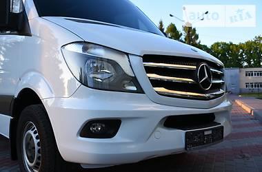 Mercedes-Benz Sprinter 316 пасс. 2016 в Сумах