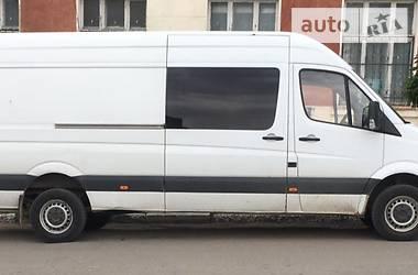 Другой Mercedes-Benz Sprinter 318 пасс. 2011 в Черновцах