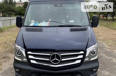 Mercedes-Benz Sprinter 319 груз. 2015 в Новой Каховке