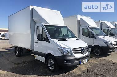 Микроавтобус грузовой (до 3,5т) Mercedes-Benz Sprinter 319 груз. 2018 в Виннице