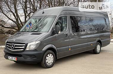 Mercedes-Benz Sprinter 319 пасс. 2014 в Сумах