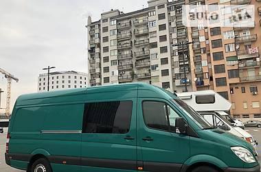 Другой Mercedes-Benz Sprinter 319 пасс. 2013 в Львове