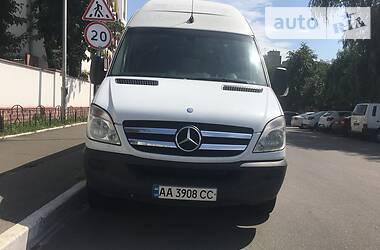 Микроавтобус (от 10 до 22 пас.) Mercedes-Benz Sprinter 319 пасс. 2011 в Киеве