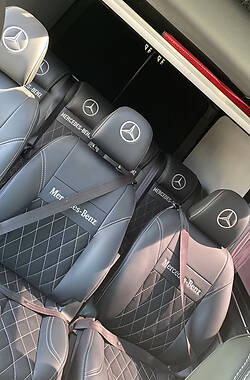 Легковой фургон (до 1,5 т) Mercedes-Benz Sprinter 319 пасс. 2015 в Ивано-Франковске