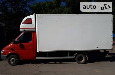 Mercedes-Benz Sprinter 413 груз. 2006 в Кропивницком