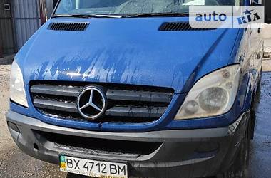 Mercedes-Benz Sprinter 413 груз. 2008 в Изяславе