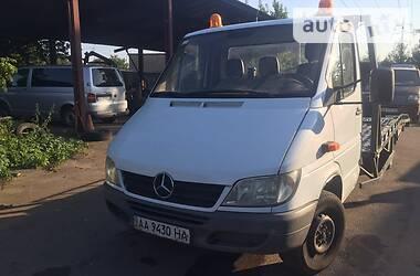 Эвакуатор Mercedes-Benz Sprinter 413 груз. 2000 в Киеве