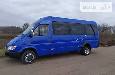 Mercedes-Benz Sprinter 413 пасс. 2000 в Коломые
