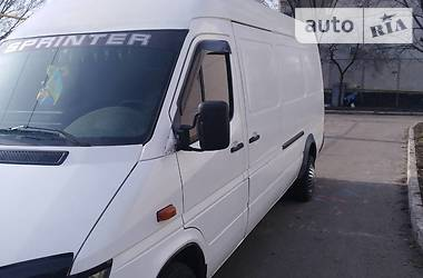 Mercedes-Benz Sprinter 416 груз. 2004