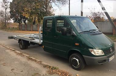 Mercedes-Benz Sprinter 416 груз. 2003 в Луцке