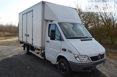 Mercedes-Benz Sprinter 416 груз. 2005 в Турийске