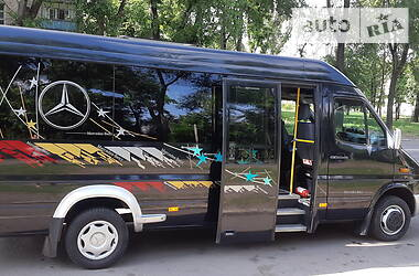 Mercedes-Benz Sprinter 416 пасс. 2005 в Кривом Роге