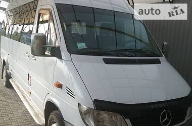 Mercedes-Benz Sprinter 416 пасс. 2006 в Андрушевке