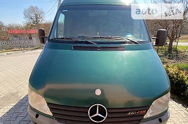 Mercedes-Benz Sprinter 416 пасс. 2001 в Киеве