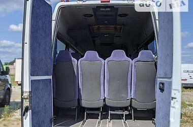 Микроавтобус (от 10 до 22 пас.) Mercedes-Benz Sprinter 416 пасс. 2006 в Ровно