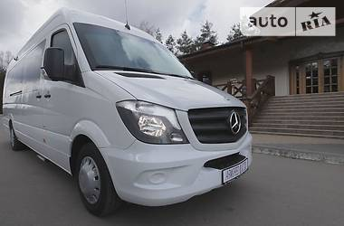 Mercedes-Benz Sprinter 419 пасс. 2014 в Киеве