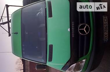 Mercedes-Benz Sprinter 419 пасс. 2011 в Житомире