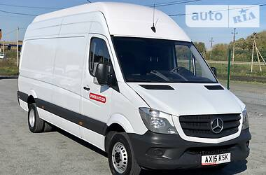 Mercedes-Benz Sprinter 513 груз. 2015 в Ровно