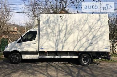 Mercedes-Benz Sprinter 513 груз. 2013 в Виннице