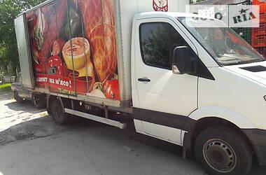 Mercedes-Benz Sprinter 515 груз. 2008 в Львове