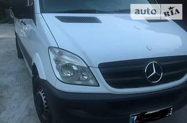 Mercedes-Benz Sprinter 516 груз. 2012 в Кривом Роге
