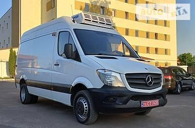 Рефрижератор Mercedes-Benz Sprinter 516 груз. 2014 в Ровно