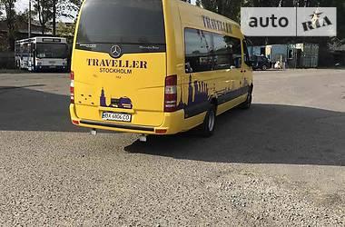 Mercedes-Benz Sprinter 516 пасс. 2010 в Хмельницком