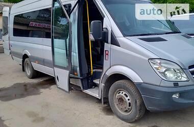 Микроавтобус (от 10 до 22 пас.) Mercedes-Benz Sprinter 516 пасс. 2011 в Одессе