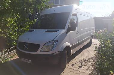 Mercedes-Benz Sprinter 518 груз. 2007 в Умани