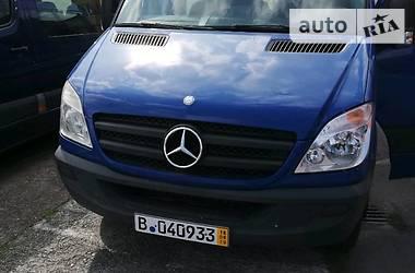 Mercedes-Benz Sprinter 518 пасс. 2008 в Макарове
