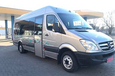 Mercedes-Benz Sprinter 518 пасс. 2008 в Луцке