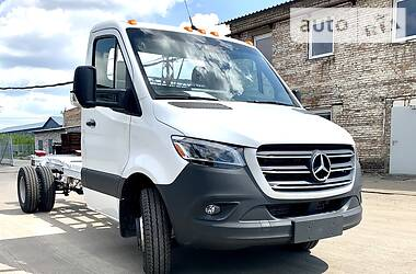 Mercedes-Benz Sprinter 519 груз. 2018 в Нововолынске