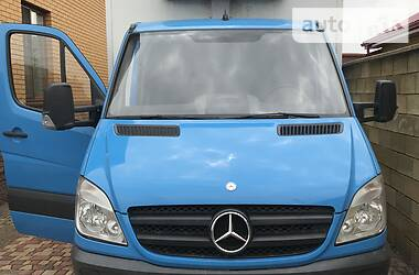 Mercedes-Benz Sprinter 519 груз. 2012 в Кривом Роге