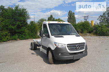 Mercedes-Benz Sprinter 519 груз. 2018 в Днепре