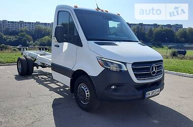 Mercedes-Benz Sprinter 519 груз. 2019 в Ровно