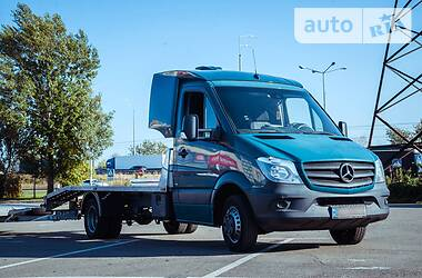 Mercedes-Benz Sprinter 519 груз. 2017 в Киеве