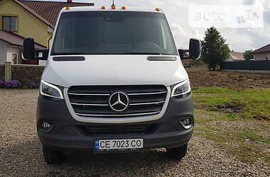 Mercedes-Benz Sprinter 519 груз. 2018 в Черновцах