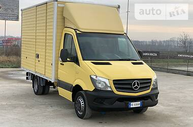 Mercedes-Benz Sprinter 519 груз. 2016 в Дубно