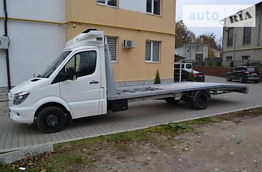 Mercedes-Benz Sprinter 519 груз. 2014 в Черновцах