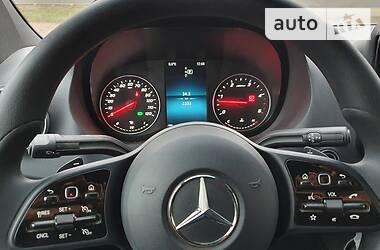 Mercedes-Benz Sprinter 519 груз. 2019 в Черкассах