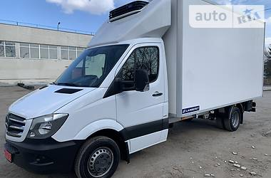 Mercedes-Benz Sprinter 519 груз. 2016 в Львове