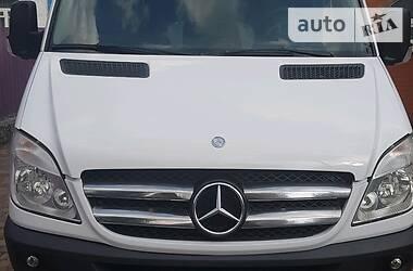 Микроавтобус грузовой (до 3,5т) Mercedes-Benz Sprinter 519 груз. 2012 в Казатине