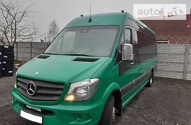 Mercedes-Benz Sprinter 519 пасс. 2015 в Белой Церкви